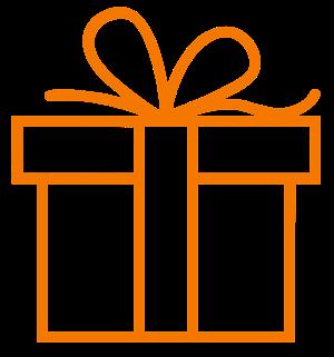 darček-gift