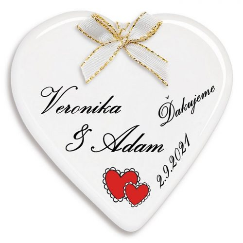 Holubička - Svadba