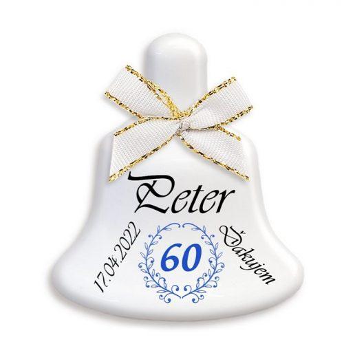Zvonček mini - Narodeniny