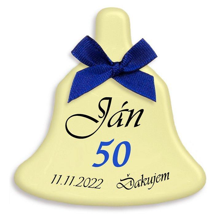darček k 50 narodeninám pre mužov