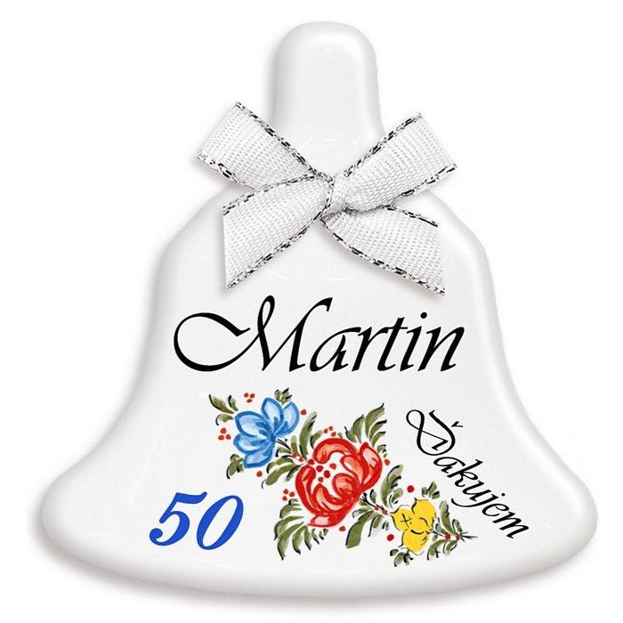 Ddarček k 50 narodeninám pre mužov
