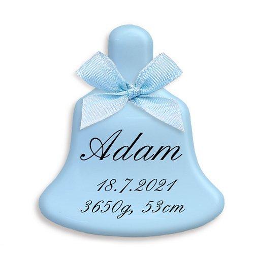 Darček pre novorodenca chlapec 3