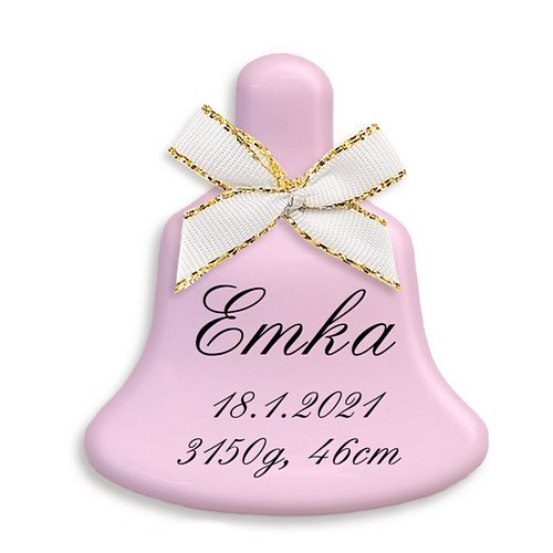 Darček pre novorodenca dievča 3
