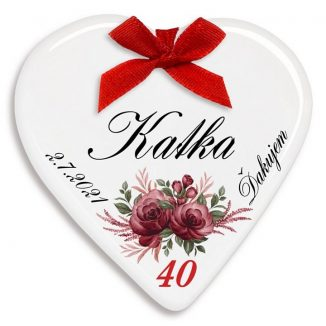 Darčeky pre hostí k narodeninám 14