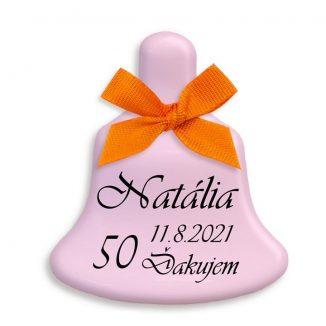Darčeky pre hostí k narodeninám 20