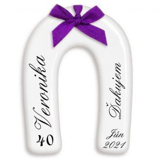Darčeky pre hostí k narodeninám 24