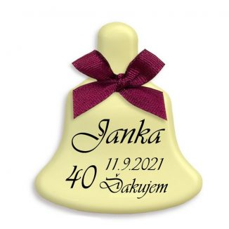 Darčeky pre hostí k narodeninám 28