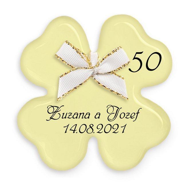 50 výročie svadby darček 11