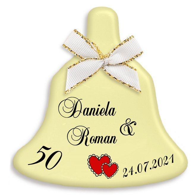 50 výročie svadby darček 14