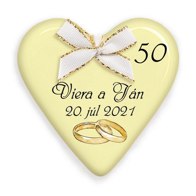 50 výročie svadby darček 15