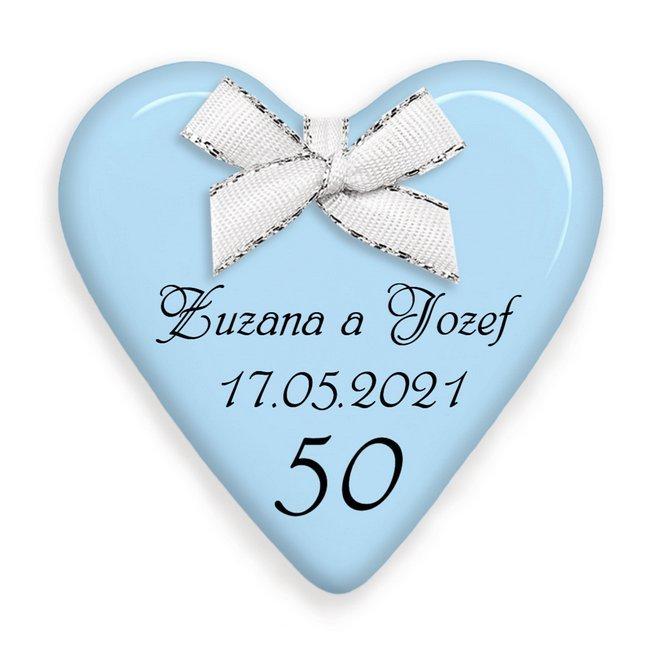 50 výročie svadby darček 18
