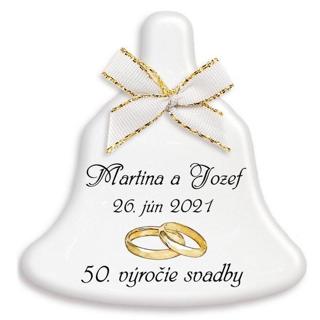 50 výročie svadby darček 6