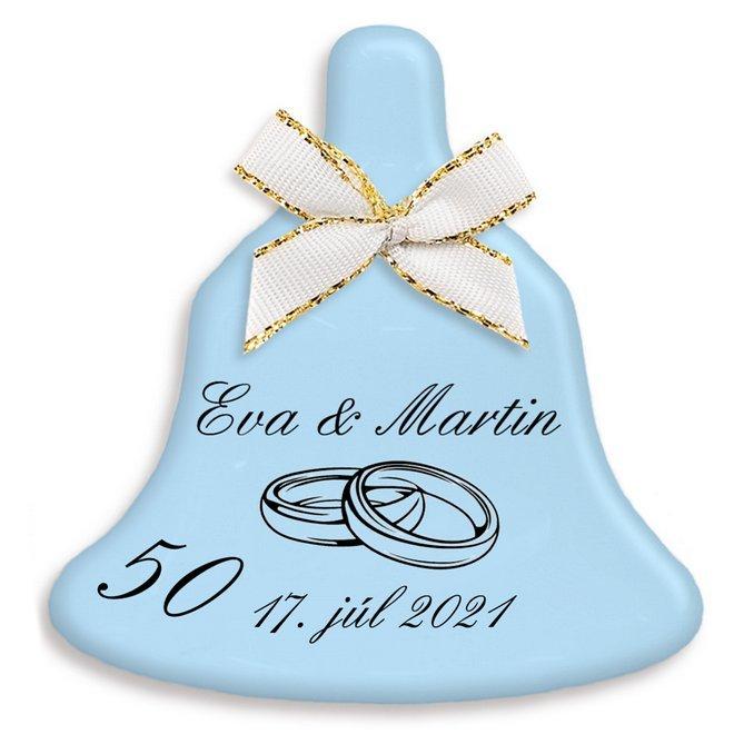50 výročie svadby darček 9